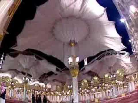 Download Video masjid nabawi 1