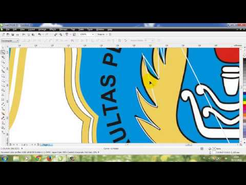 Download Video Membuat Logo Lembaga