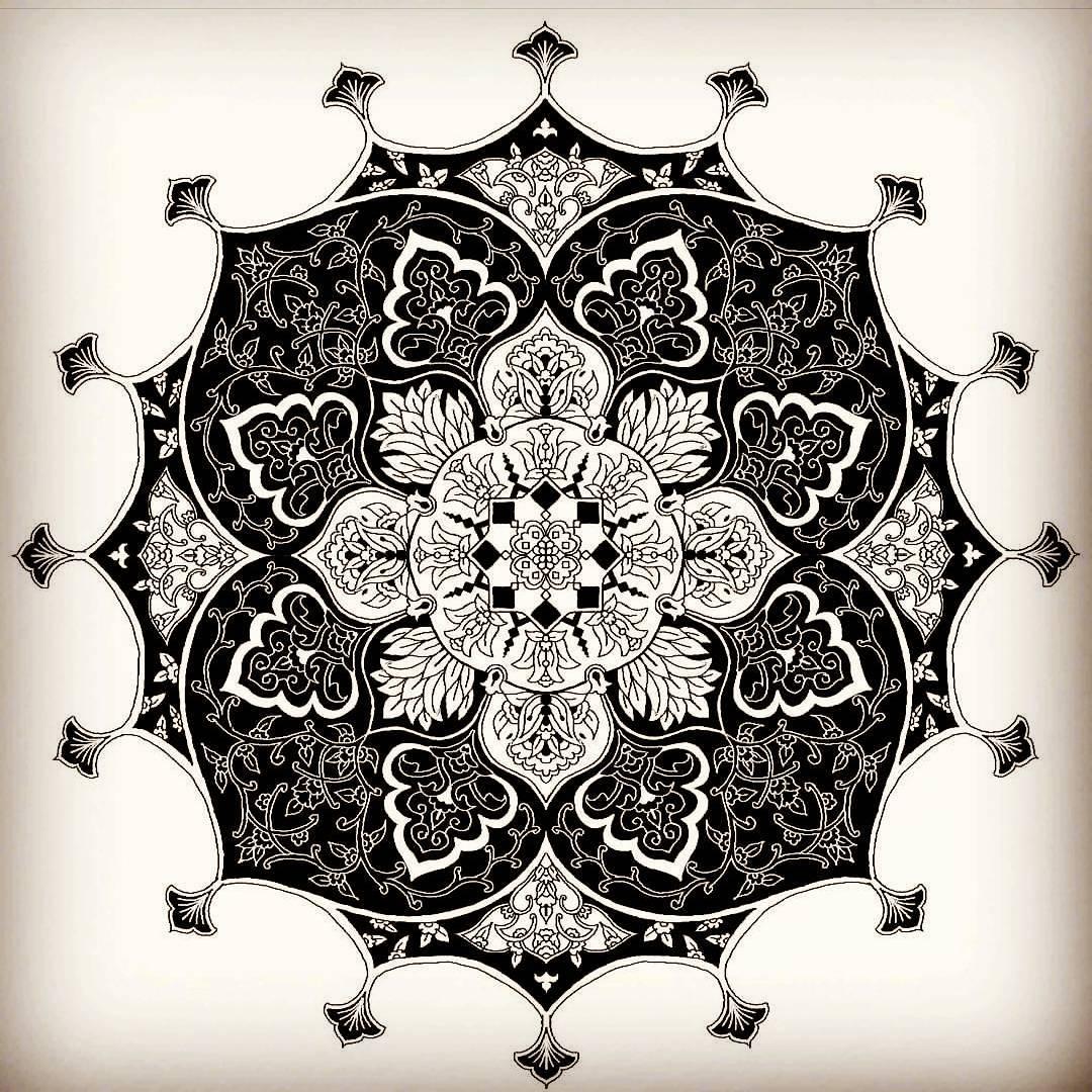 Download Photo Kaligrafi #هنر #خوشنویسی_ایرانی #ثلث #الثلث #خطاطی #خط #الخطاط #هنرمند #هنری #القران #خوشن…- Vahedi Masoud