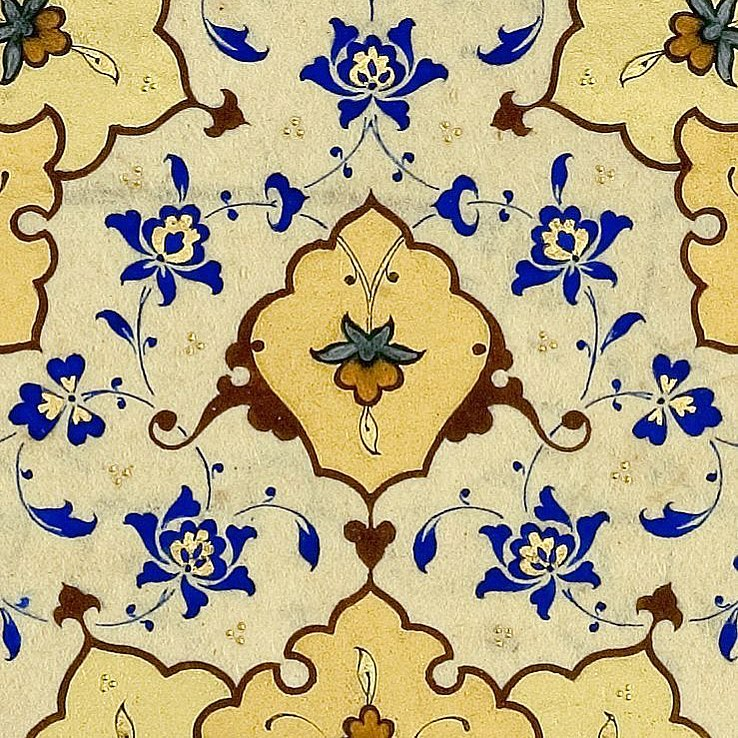Donwload Photo Khat Art by @fatmaozcay  Tezhib detay #design #artdesigns #finearts #artwork #islamic…