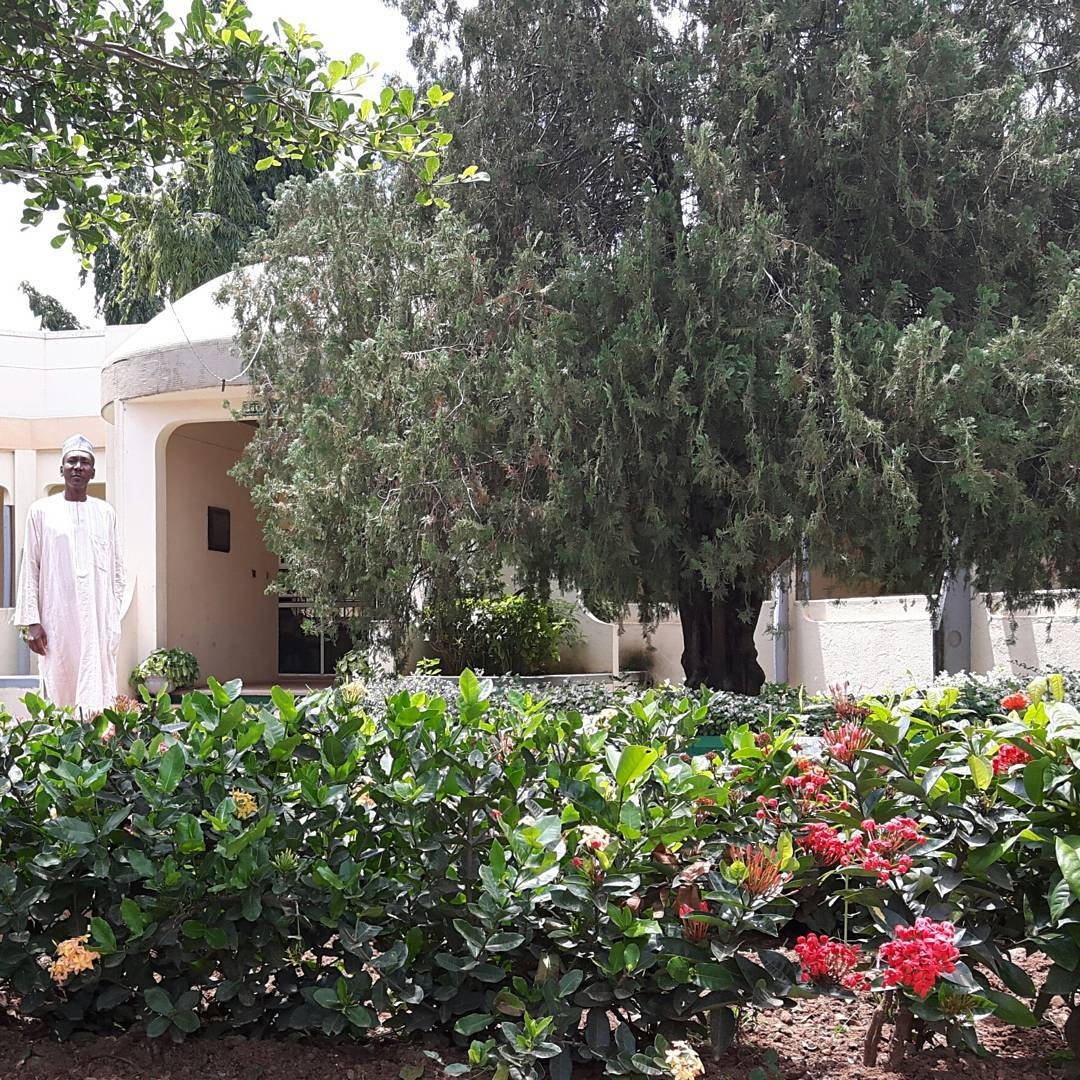 Donwload Photo Khat Unik Arewa House, Ahmadu Bello University. Kaduna Nigeria… – Yushaa Abdullah