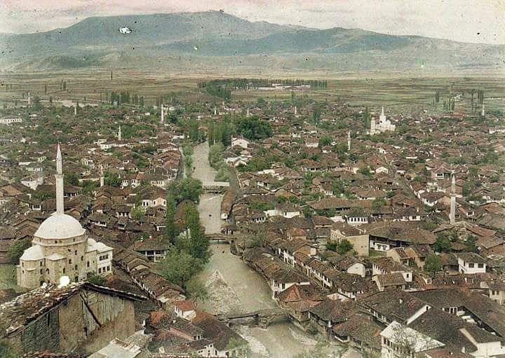 Prizren 1913…