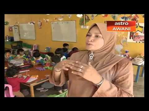 Download Video Jendela Ramadan – Mengajar Kanak-kanak Berpuasa