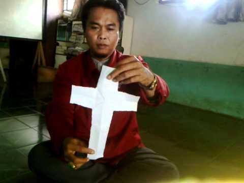 Download Video kesaksian selembar kertas keajaiban lafadz Allah 5