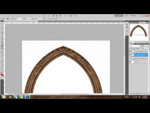 Download Video Mehrab frame making Tutorial.avi