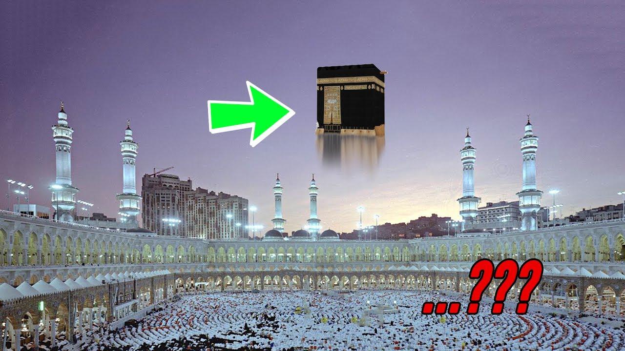 Download Video ASTAGFIRULLAH..!! Ka'bah akan Diangkat ke Langit oleh Allah, Jika Hal ini Sampai Terjadi #YtCrash 13