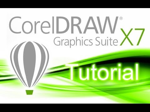 Download Video CorelDRAW - Full Tutorial for Beginners [+General Overview - 15mins!] 6