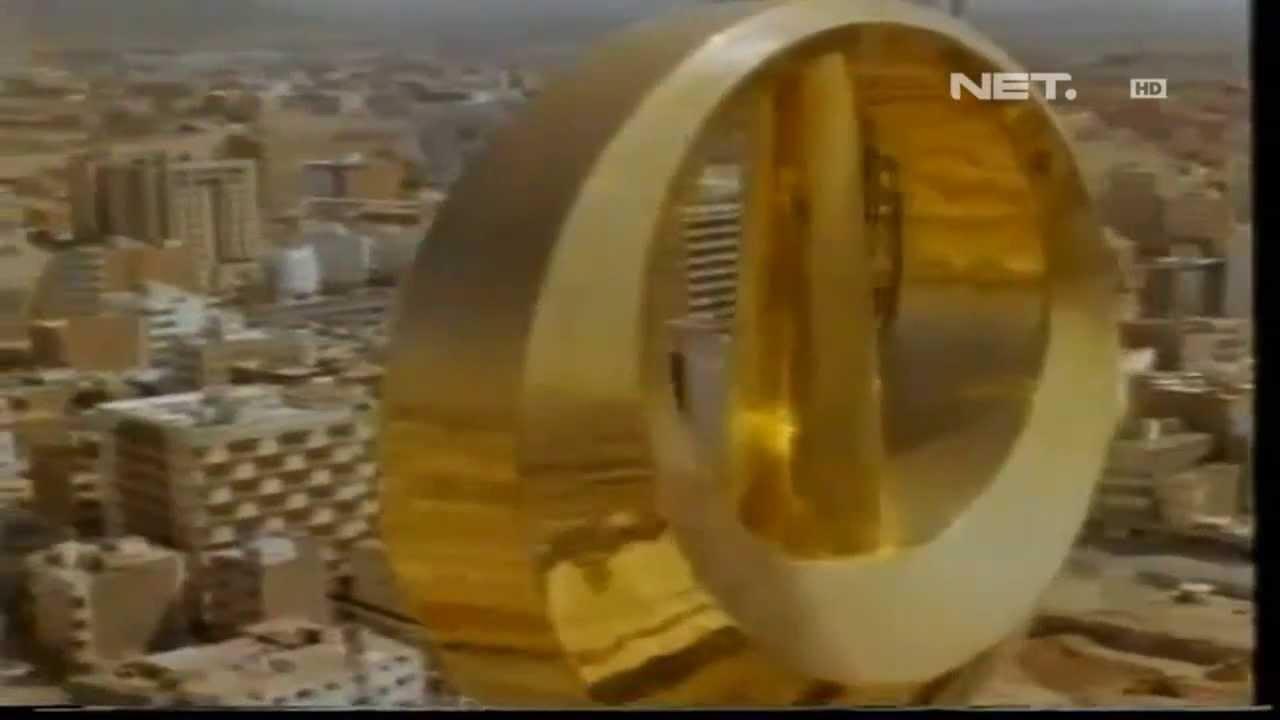 Download Video NET12 - Mesjid Nabawi di Madinah 4