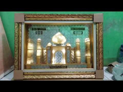 Download Video Mahar koin Taj Mahal Gold