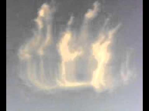 Download Video kaligrafi Allah di langit Nunukan.avi 3