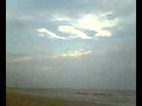 Download Video Kaligrafi Asma ALLAH di Langit.avi 4