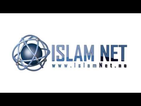 Download Video Islam Net Logo
