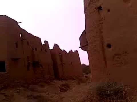 Download Video kampung kuno ushaqer,al-riyadh KSA,th2012 3