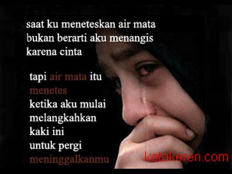 Download Video Kata Kata Mutiara Sedih Menyentuh Hati 2016 Gambar