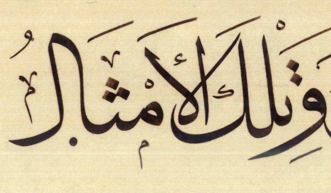 أستاذ محمد جابر…