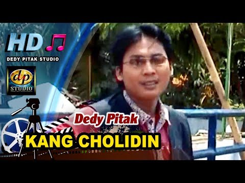 Download Video Dedy Pitak ~ KANG CHOLIDIN # Kisah Pemulung Jadi Bos Rongsokan 12