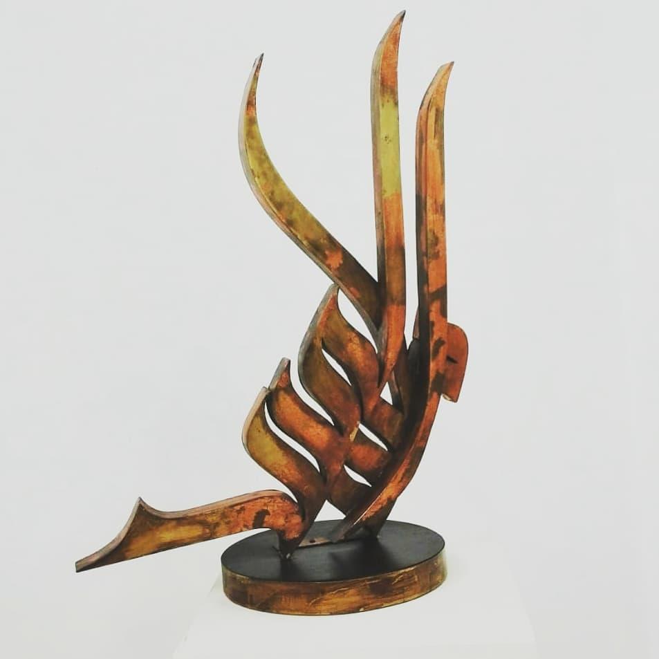 khat/hat/kat Tsulust/Thuluth Mothana Alobaydi … 110