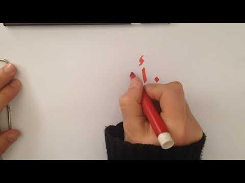 Download Video Draw with arabic calligraphy