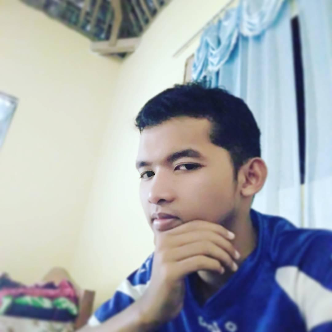 Nafang Utama Kaligrafer Indonesia Sukses … 38