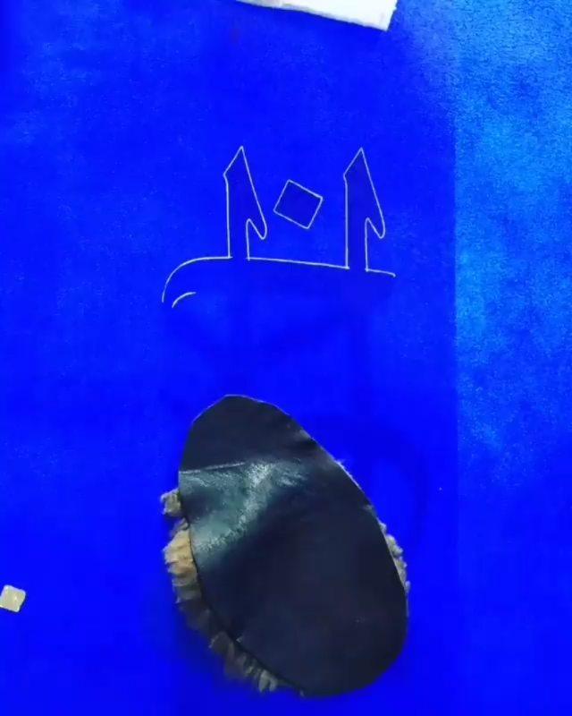 Download Photo Kaligrafi بدون شرح . . . . . . . . . #kalem #kaligrafi #tezhıp #hattat #Art #hattat #hat #…- Vahedi Masoud