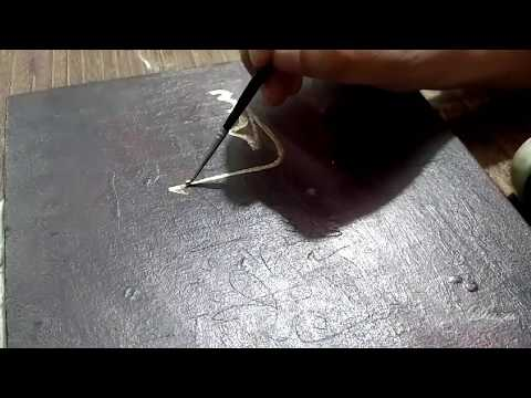 Download Video Arabic Calligraphy Time lapse