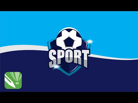 Download Video Tutorial Membuat Logo Sport – Club Bola – CorelDraw X7
