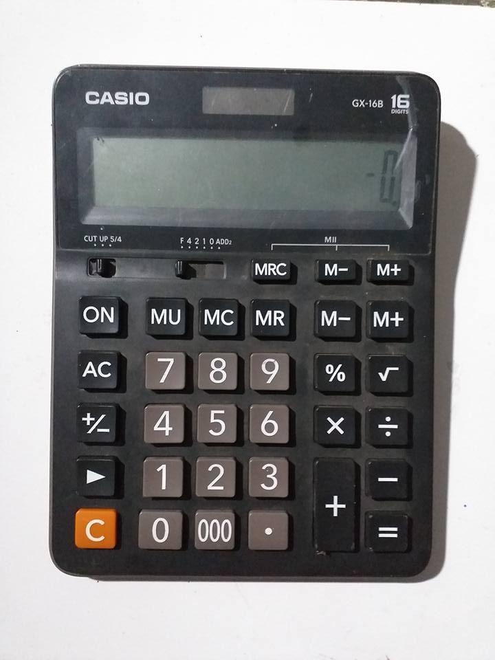 Kaligrafi Kontemporer Ustadz Poniman Agustus19....,, tropis,, media kalkulator,, acrilik. 151 1