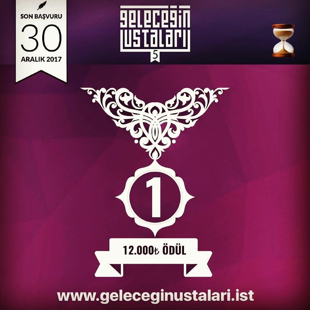 geleceginustalari [Geleceğin Ustaları – 5 Ana tema: Sadâkat] Zeytinburnu Belediyesi 5. Geleneksel … 48