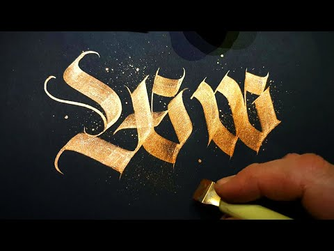 Download Video SATISFYING CALLIGRAPHY VIDEO COMPILATION ( The Best Calligraphers )