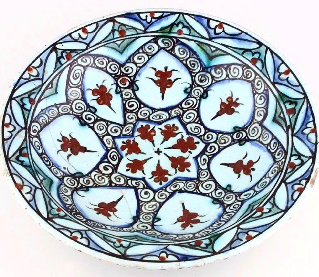 Donwload Photo Khat Shared by @tarih_ve_sanat.history_art Osmanlı imparatorluğu dönemine ait mineli…