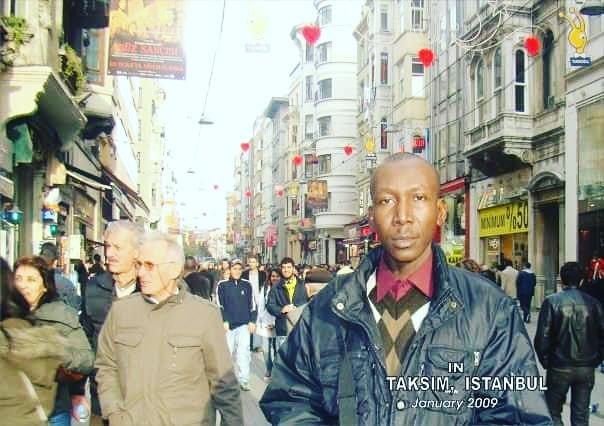 Donwload Photo Khat Unik 11 years back…. Godiya ta tabata ga Allah… – Yushaa Abdullah