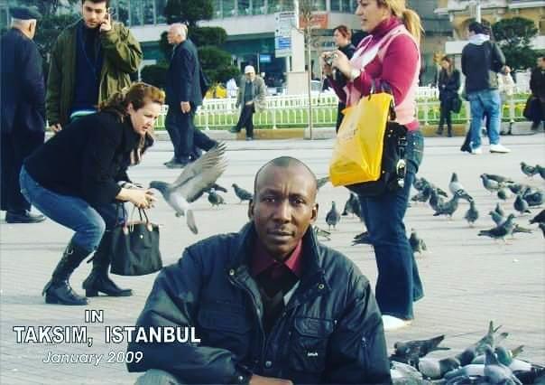 Donwload Photo Khat Unik Beautiful city of Istanbul . 2009… – Yushaa Abdullah