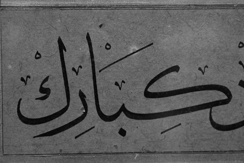 Khat Diwani Ajhalawani/Amr احمد الكامل… 146