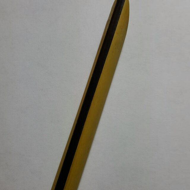Khat Diwani Ajhalawani/Amr تركيب الجاوا على القصب .. أنفع طريقة لسهولة التحكم به مع راحة في الكتابة… 122
