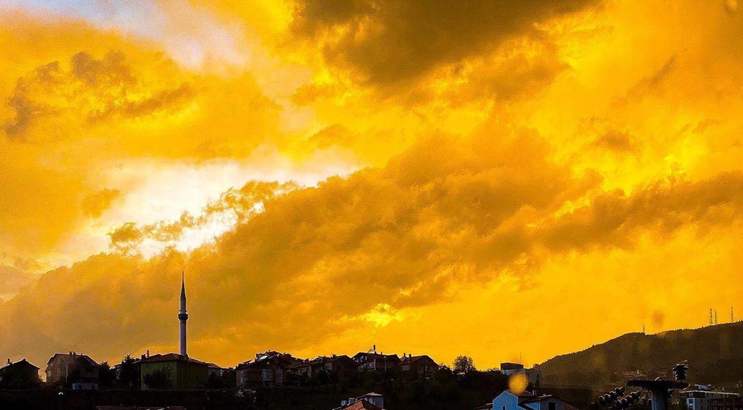 Donwload Photo Kaligrafi Hayırlı cumalar…- Osman Ozcay
