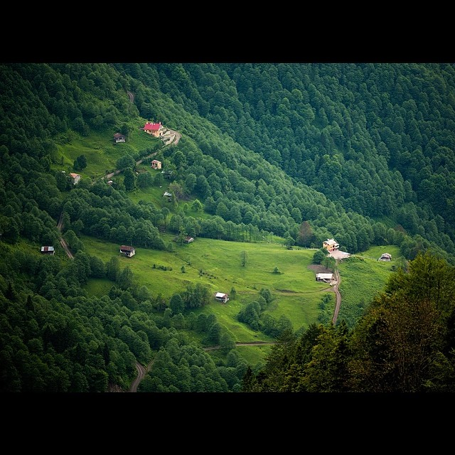 Donwload Photo Kaligrafi İşmaziyos Meziresi, Çaykara, Trabzon. 30.05.2014…- ozcay