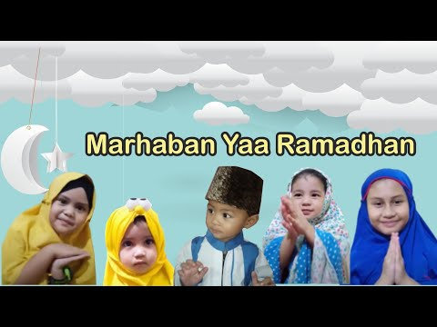 Download Video Marhaban Ya Ramadhan | Ramadhan Tiba | Tiktok viral
