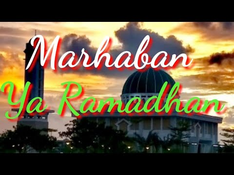 Download Video Marhaban ya Ramadhan//Ost Aisyah Istri Rosulluloh