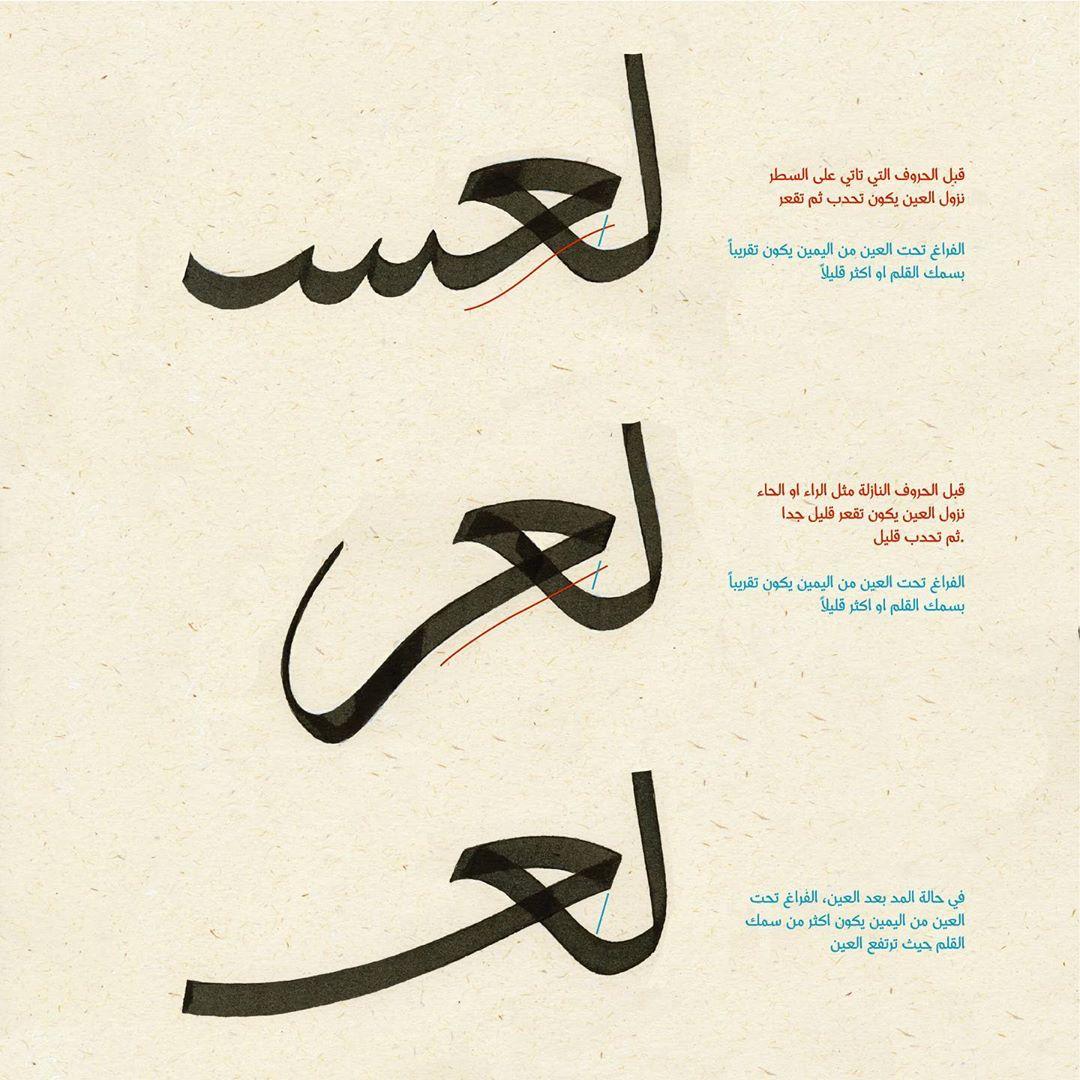 Download Kaligrafi Karya Kaligrafer Kristen تعقيباً لما نشر الاخ الفنان ماجد اليوسف @majid_alyousef في البوست الاخير عن تفصي…-Wissam