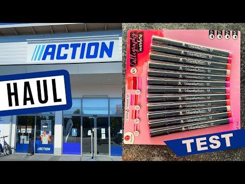 Download Video Action Haul 5.8.2020 | Neue Bastelsachen, Calligraphy Markers Test, Neue Stanzen, Wire Jig Start Kit