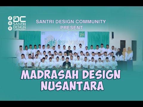 Download Video MADRASAH DESIGN NUSANTARA CHAPTER NGANJUK