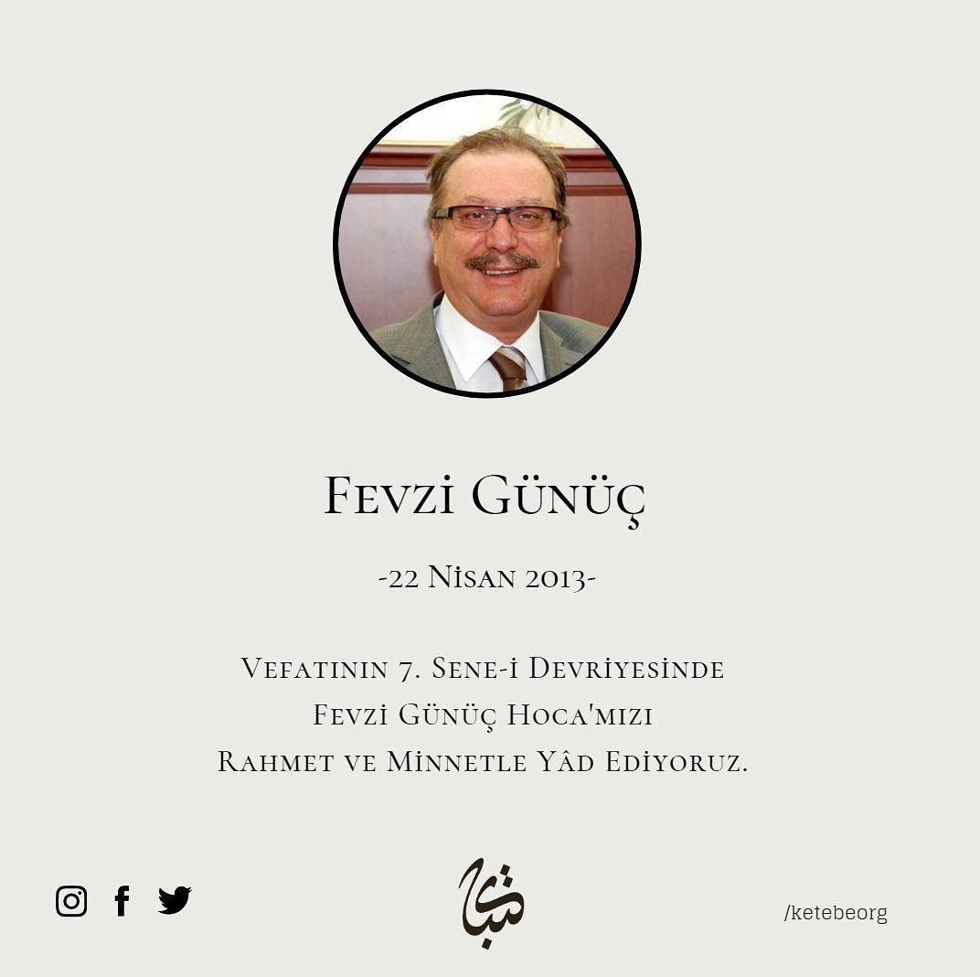 Apk Website For Arabic Calligraphy Vefatının 7. sene-i devriyesinde Fevzi Günüç Hoca'mızı rahmetle yâd ediyoruz. #f… 323