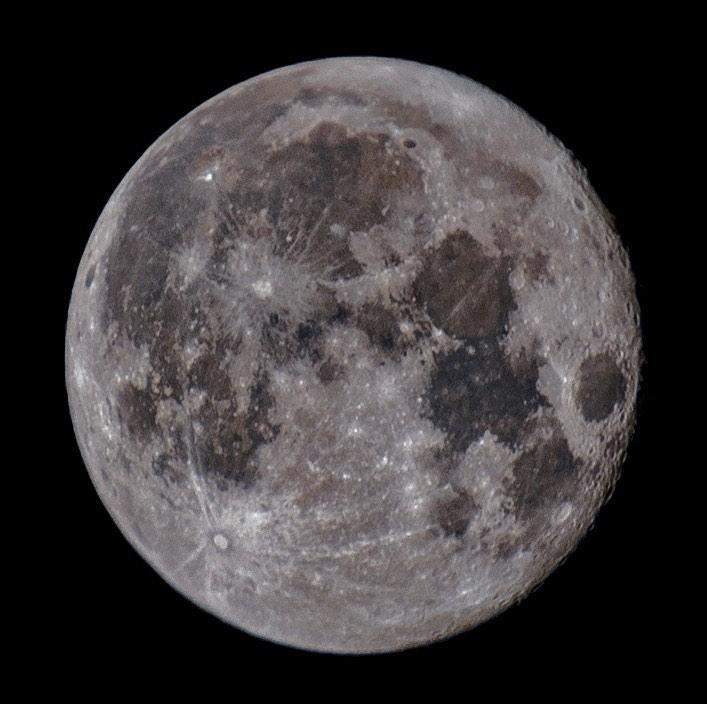 Donwload Photo Kaligrafi Gerede'de Dolunay #dolunay #ay #moon…- Osman Ozcay