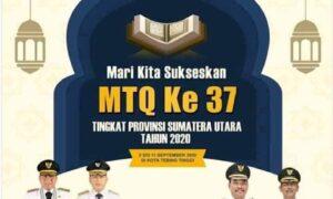Download Beberapa Karya Naskah MTQ ke 37 l tingkat provinsi Sumatra Utara 2020 di TebingT... 1