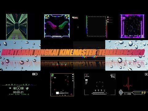 Download Video 10 MENTAHAN BINGKAI KINEMASTER TERBAIK 2020 COCOK UNTUK QUOTES BY: ARIEF NR13