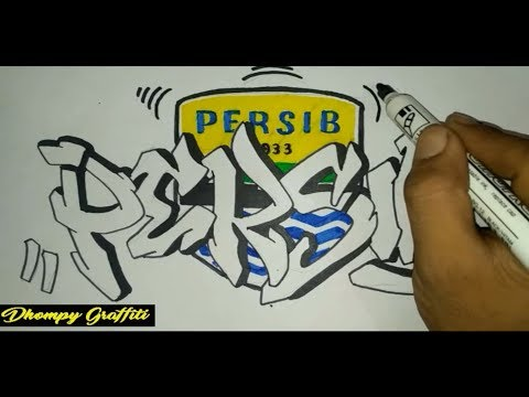 Download Video Graffiti PERSIB BANDUNG