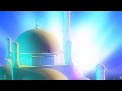 Download Video Video Klip Animasi Masjid