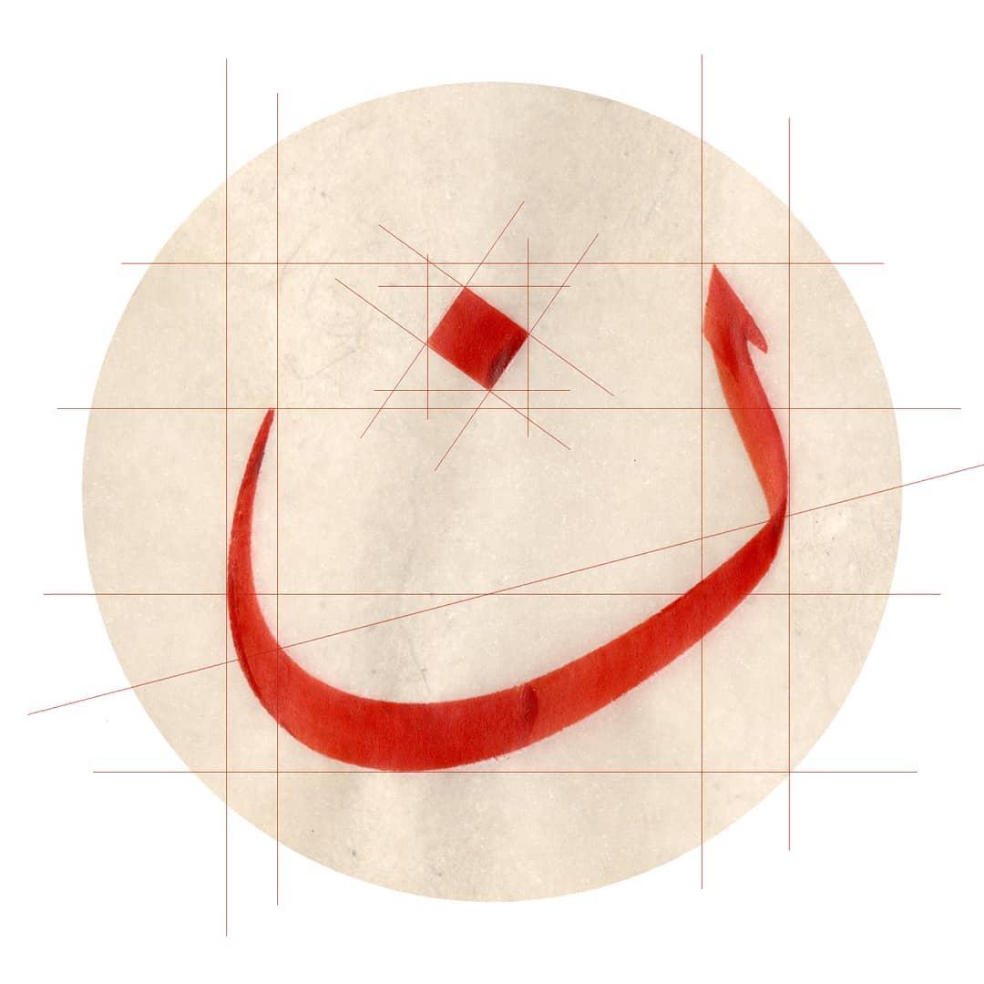 Hattat Kasım Kara قاسم قاره  Nun…#hatsanatı #islamicart #sanat #hattat #tezhip #fineart #art #kasımkara #ال… 982