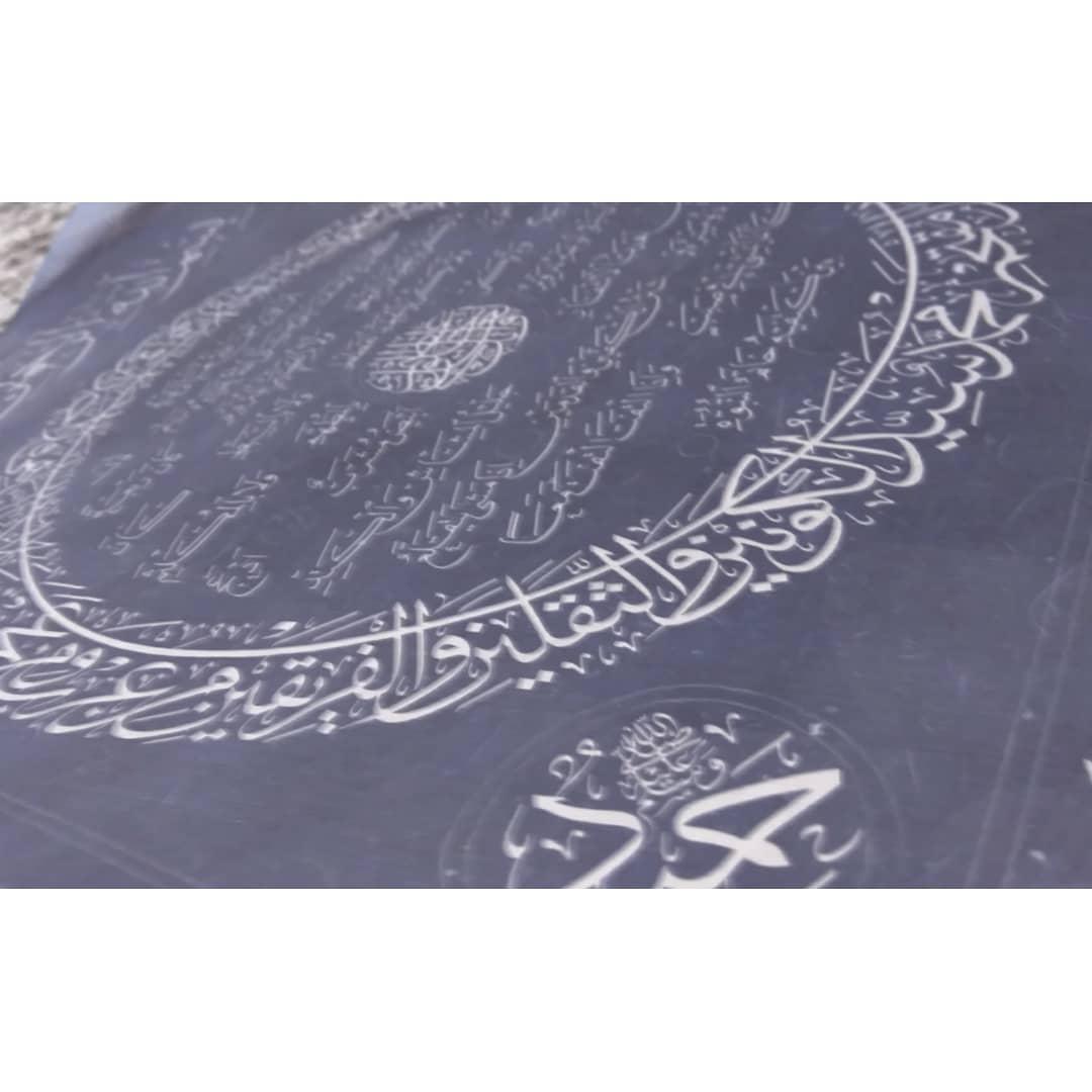 khat/hat/kat Tsulust/Thuluth Mothana Alobaydi ... 117 1