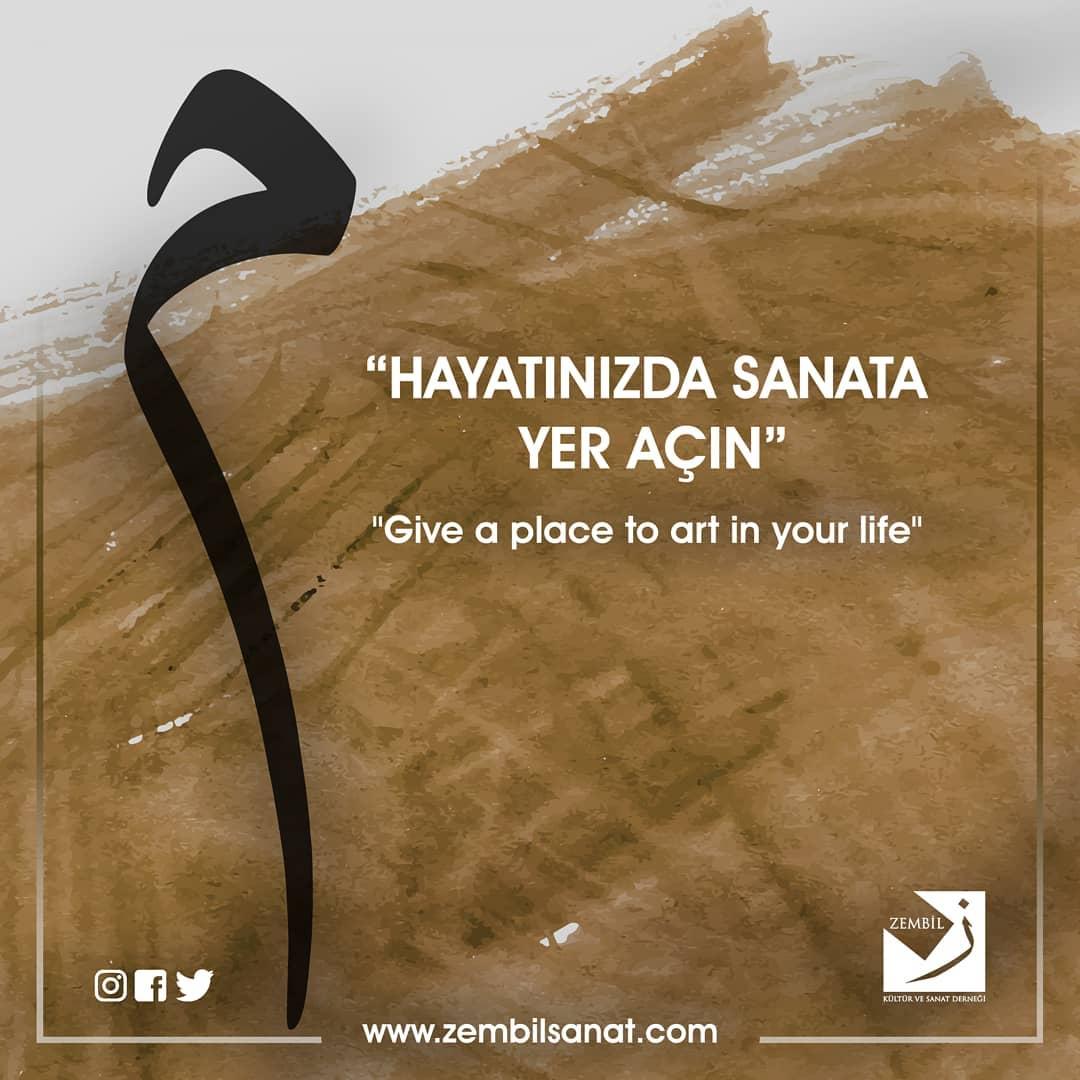 Donwload Photo #zembilsanat #islamiccalligraphy #islamsanatı #art #islamicart…- Zembil Sanat